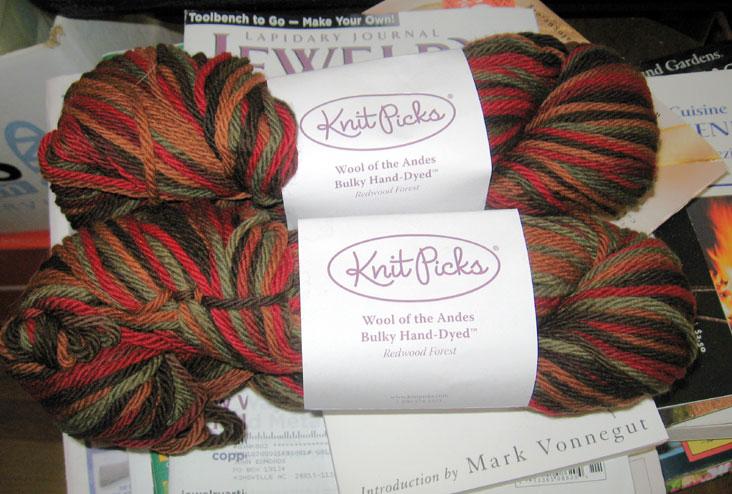 Knitpicks-redwood