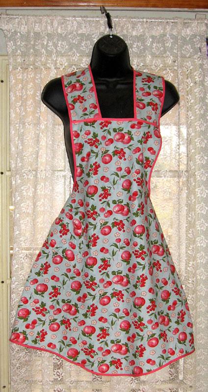 Apple-apron