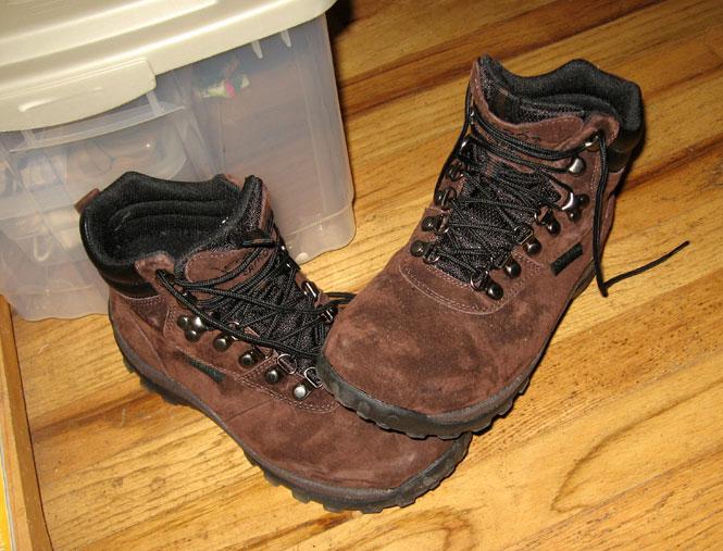 Kickass-boots