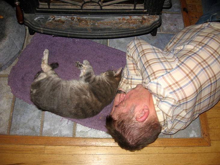 John-&-serena-sleeping