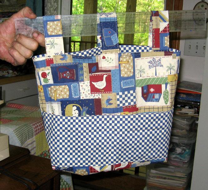 Iva's-bag