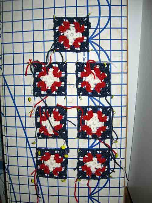 Granny-squares-for-patriotic-hat