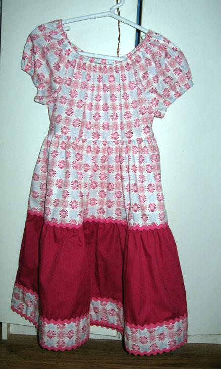 Emma's-peasant-dress