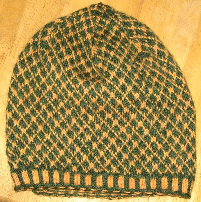 Trellis-hat3