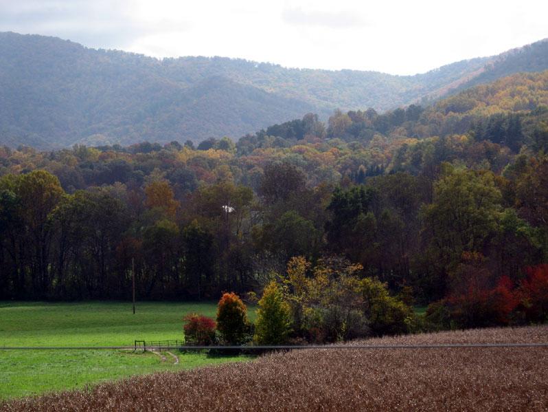 Autumnhills