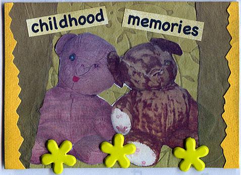 Childhoodmemories