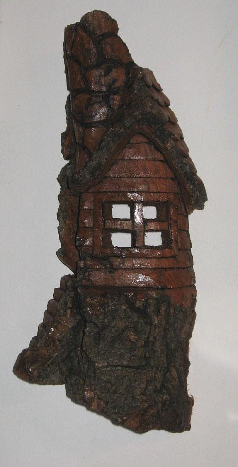 Gnomehouse