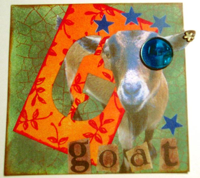 Goatpage