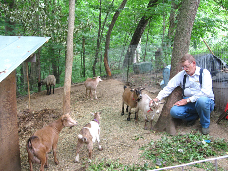 Johnwithgoats