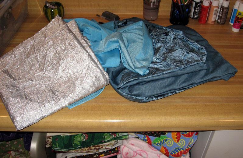 Mermaidfabric