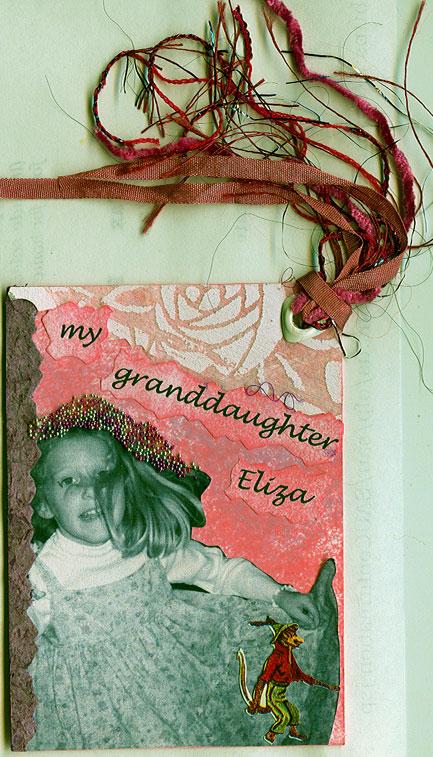 Mygranddaughtereliza