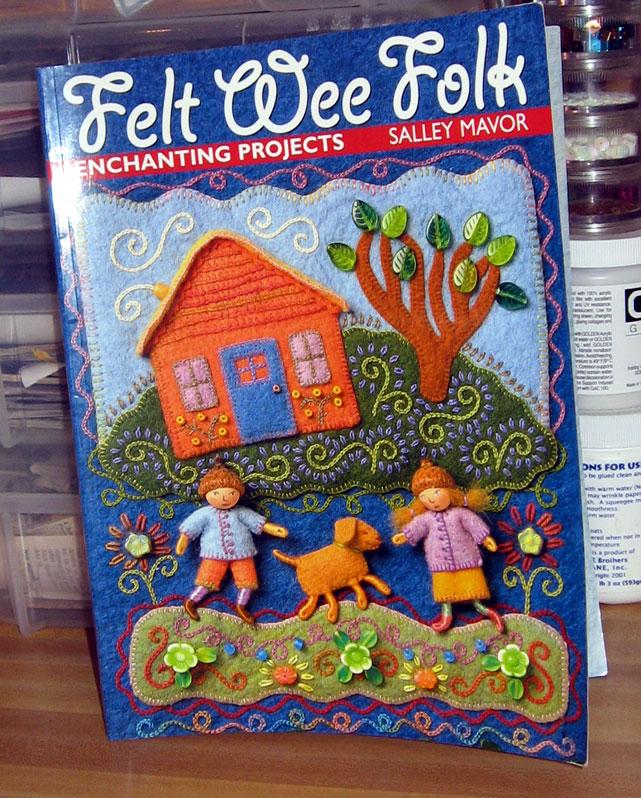 Weefolkbook