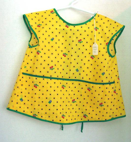 Yellowapron