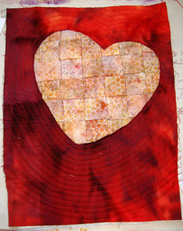 Quiltedheart