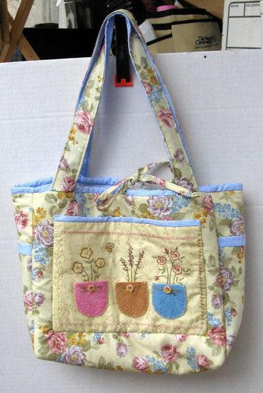 Embroideredbag