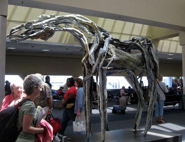 Airporthorse